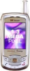 VK Mobile VK220C
