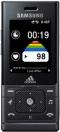 Samsung SGH-F110 Adidas miCoach