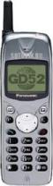 Panasonic GD52