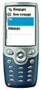 Symbian smartphone
