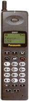 Panasonic G350