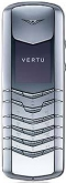 Vertu Signature Reflective Stainless Steel