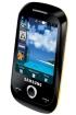 Сотовый телефон Samsung S3650 - фото 3