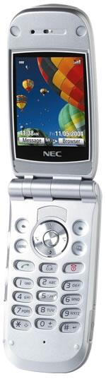 NEC 535M