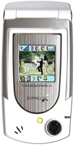 XPro P368