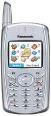 Panasonic G51U
