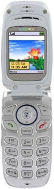 Audiovox CDM-8912