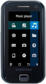 Samsung F700 Ultra Smart