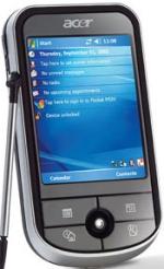 Acer c530