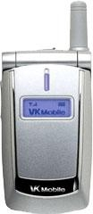VK Mobile VG110