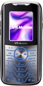 VK Mobile VK-X100