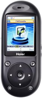 Haier M300 Slide Pearl