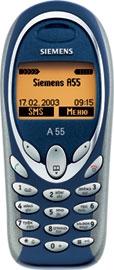 Siemens A55