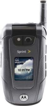 Motorola Deluxe (ic902)