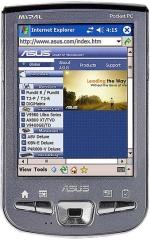 Asus MyPal A730W