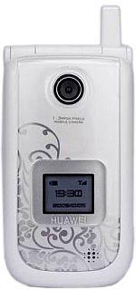 Huawei U528
