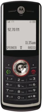Motorola W161