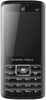 General Mobile G777