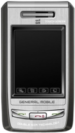General Mobile DST01