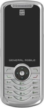 General Mobile G333