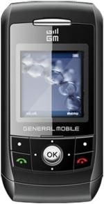 General Mobile G444