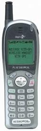 Audiovox CDM-9155