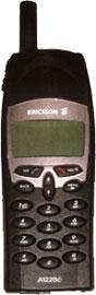 Ericsson A1228c
