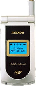 Maxon MX-6890