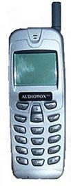 Audiovox GP-710