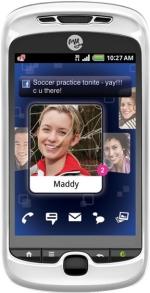 T-Mobile myTouch 3G Slide