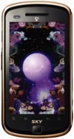 Pantech Sirius IM-A600S