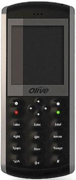 Olive V-W210