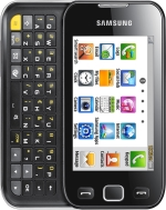 Samsung S5330 Wave 533