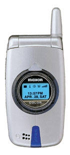 Maxon MX-C11