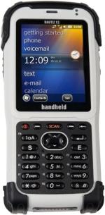 Handheld Nautiz X3