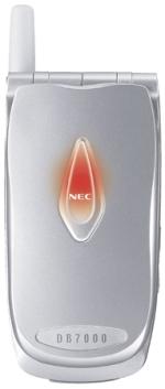 NEC DB7000