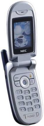 NEC N 342i