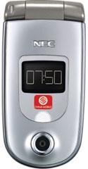 NEC N750