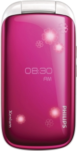 Philips Xenium F515