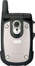 Panasonic X68