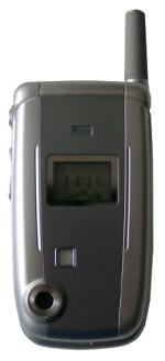 Pantech HX-550C