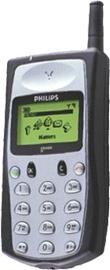 Philips Genie 2000 DB