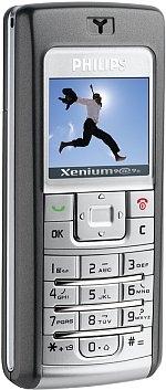 Philips Xenium 9@98