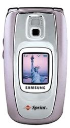Samsung SPH-A880