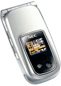 NEC N820