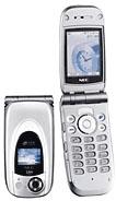 NEC N830