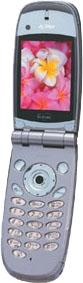 NEC N900i