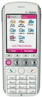 T-Mobile SDA Music