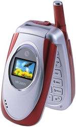 VK Mobile 207i