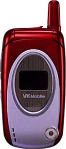 VK Mobile VK550